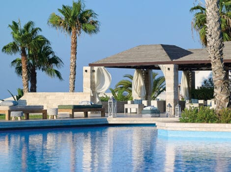 Aldemar Resorts in Greece