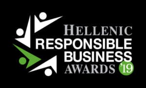 Hellenic Responsible Business Awards 2019