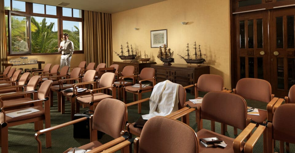 Conference & Meetings Centre Royal Mare