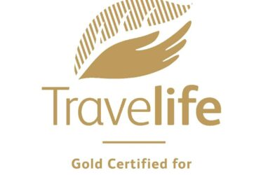 Travel Life Gold Certificate