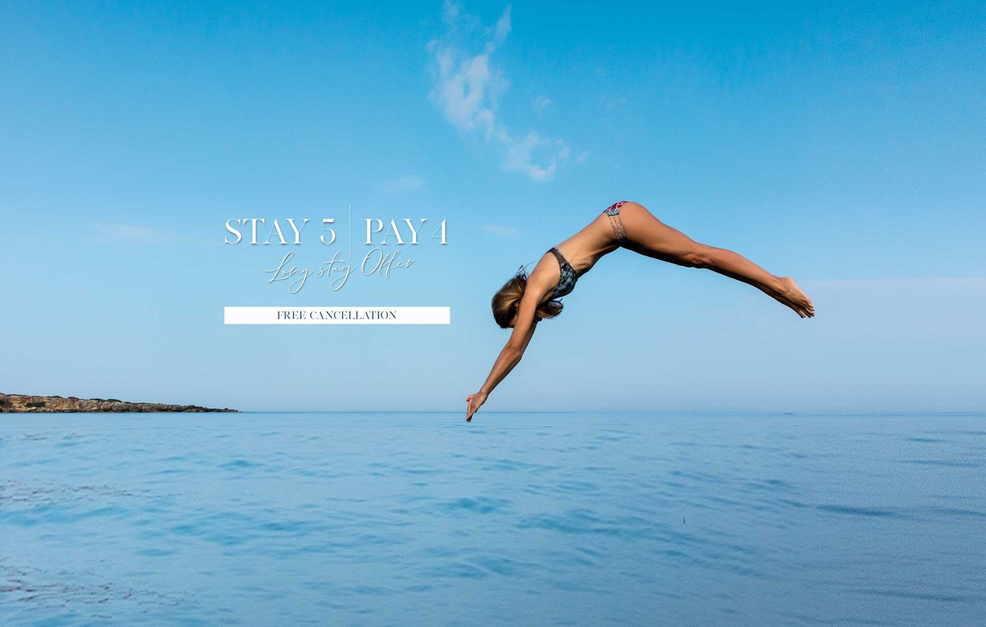 Stay 5. Pay 6